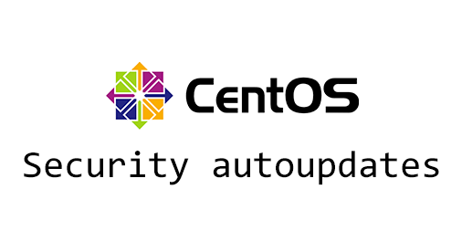 Enhance your CentOS security for $1 a month with autoupdates
